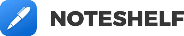Noteshelf Logo