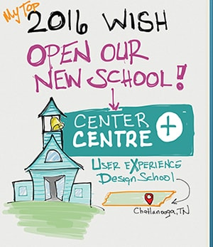 wish open our new school